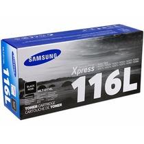 Toner Samsung Mlt-d116s Xpress Sl-m2625 2626 Remanufacturado