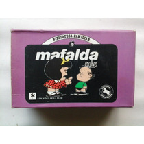 Mafalda (12 Vol) - Quino
