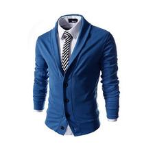 Saco Blazer Slim Fit Caballero Elegante Hombre Clase Juvenil