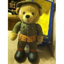Oso Historic Uniform Collection 2da Guerra Mundial