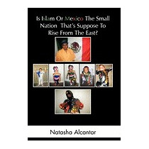 Is Islam Or Mexico The Small Nation Thats, Natasha Alcantar