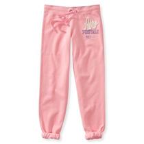 Aeropostale Pants Rosita Capri Para Dama 100% Originales