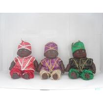 Muñecos De Obatala, Elegua, Oshun, Yamaya, Oggun, San Lazaro