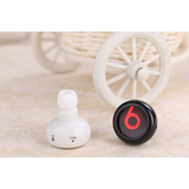 Manos Libres Mini Bluetooth Htc Motorola Samsung Lg Apple