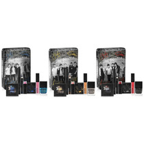 Paquete Cosmeticos One Direction Collection Edition 3 Latas