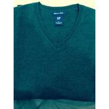 Sweater 100% Lana Para Caballero. Excelente Regalo