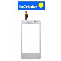 Pantalla Touch Screen Alcatel M Pop Ot5020 5021 $envio Justo