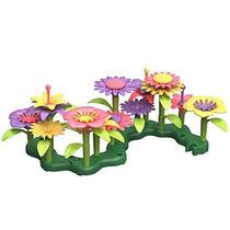 Green Toys Build-a-ramo Arreglo Floral Playset