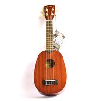 Ukulele Soprano Pineapple Makala Sonido Hawaiano