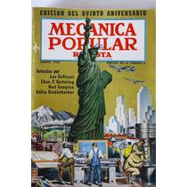 Revista Mecanica Popular 1950