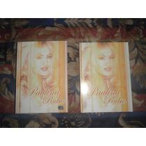 Paulina Rubio Dvd Y 2 Cds, Timbiriche, Thalia