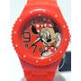 Mca. Disney Mickey Mouse / Minnie Mouse Reloj Original.
