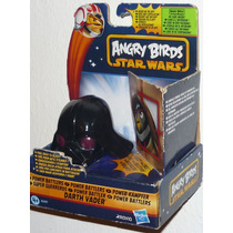 Angry Birds Star Wars Darth Vader Power Battlers