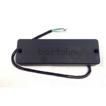 Bartolini Pastilla Mk 6 Para Bajos Ibañez Y Similares