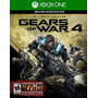 �� Gears Of War 4 Ultimate Edition Xbox One Espa�ol Bnkshop