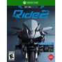 Ride 2 Standar Edition Xbox One Videojuego