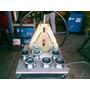 Rolodora De Tubos Manual 1 ,1/2, Y 2 Pulgadas