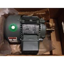 Motor 1hp 3455-rpm Marca Siemens