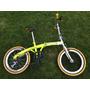 Bicicleta Plegable 20 Gospel