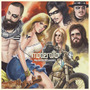 Moderatto / Malditos Pecadores / Disco Cd Con 15 Canciones