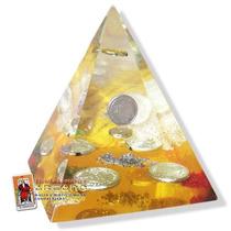Piramide De La Prosperidad Y Abundancia