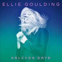 Ellie Goulding Halcyon Days Ver Dlx 2 Cds Feat Calvin Harris