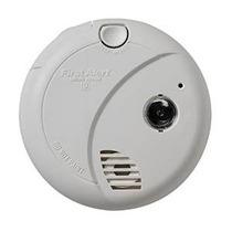 First Alert Sa720cn Detector De Humo Fotoeléctrico Sensor Co