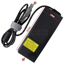 Cargador 20v 4.5a Thinkpad Edge E430 E435 E530 E535 Series