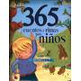 Libro 365 Cuentos Y Rimas Para Niños, 384 Pags, Tapa Dura