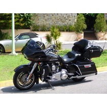 Harley Davidson Ultra Roadglide Classic 2013 Full Equipo Cvo