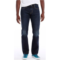 Jeans Armani Exchange Vintage Relaxed Straight Talla 33