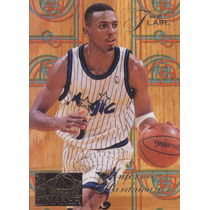 1994-95 Flair Play Maker Anfernee Hardaway Magic