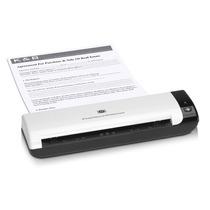 Hp Scanjet 1000 Hp Scanjet Professional 1000-l2722#bg Escan