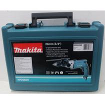 Rotomartillo 2-velocidades Makita Hp2050h 20mm (3/4 )