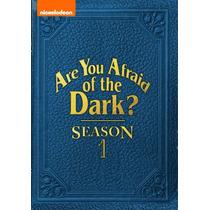 Le Tienes Miedo La Oscuridad? Temporada 1 Uno Importada Dvd