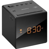 Sony® Radio Reloj Despertador Am/fm Mod. Icf-c1