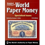 Catálogo World Paper Money Specialized Issues 11th Edition