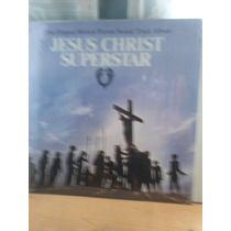 Jesus Christ Superstar. Ost. 2lp´s.