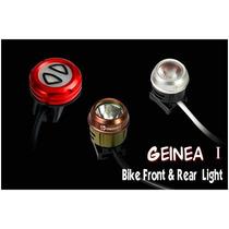 Luz/lampara Xeccon Ginea I 850 Y 150 Lúmenes Para Ciclismo