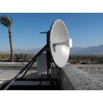 Rocket Dish 34dbi Antena Plato Dish Ubiquiti Rd-5g34 Rd5g34