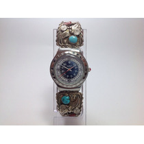 Swatch Watch Extensible De Plata