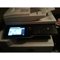 Copiadora Sharp Mxm623 Toner Impresora Copia