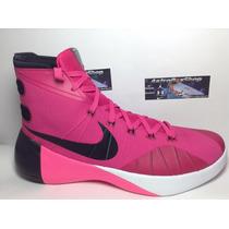 Hyperdunk 2015 Think Pink (numero 6.5 Mex) Astroboyshop