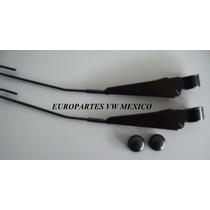 Jgo. 2 Brazo Limpiador Sedan Original Vocho Limpiaparabrisas