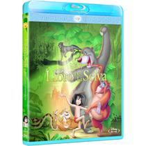:: Libro De La Selva :: Disney 1 Bluray Edición Diamante