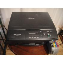 Multifuncional Brother Dcp-j140w Wifi , Usado, Funcionando