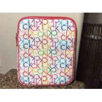 Funda Estuche Tablet Ipad Galaxy Tab Calvin Klein Original