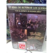 Bar El Chino , Película Argentina, Dvd