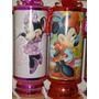 Recuerdos Centros De Mesa ! !lamparas Minnie Mouse 1regalo