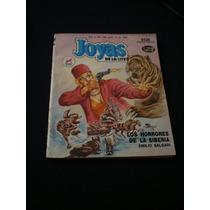 Joyas De La Literatura - #108 Los Horrores De La Siberia.